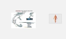 Angiography буюу судасны зураг авах аппарат