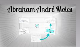 Copy of Abraham Moles