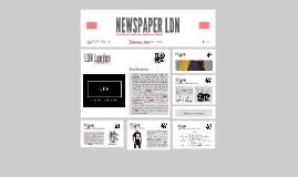 NEWSPAPER LDN