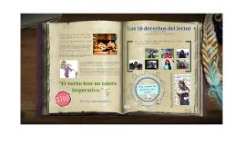 Copy of LA LECTURA