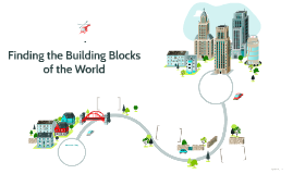 Finding the Building Blocks of the World