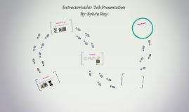 Extracurricular  Tab Presentation