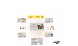 Copy of CHONTADURO