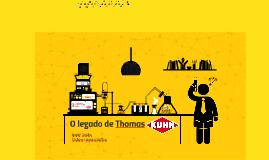 O legado de Thomas Kuhn