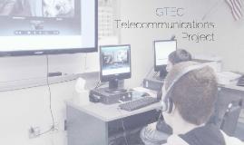 GTEC Presentation Design Tests