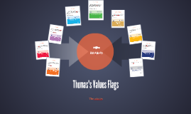 Thomas's Values Flags