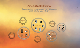 Automatic Corkscrew