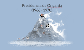Piaget Presidencia de Ongania
