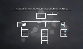 Copy of Fijacion de Precios y Administracion de Ingresos