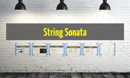 String Sonata