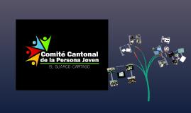 Comité Cantonal de la Persona Joven de El Guarco