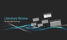 REU IoT Lit Review