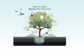Who Are You?: Genealogy Research