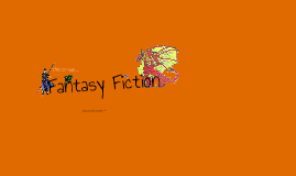 Fantasy for Upper Elementary School