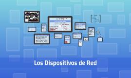 Los Dispositivos de Red