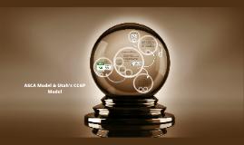 ASCA Model & The Utah CCGP Model