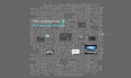 The Amazing Maze