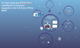 Copy of To what extent has globalisation contributed to increased in