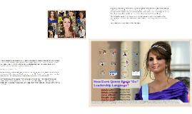 Copy of The queen Rania