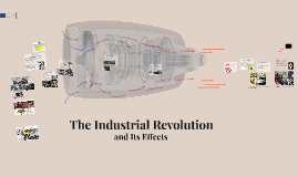 The Industrial Revolution - World 2017