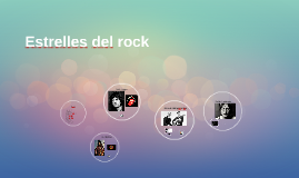 Estrelles del rock