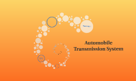 Automobile Transmission System