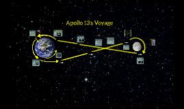 Apollo 13's Voyage