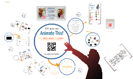 Animate This! ISTE June 2013