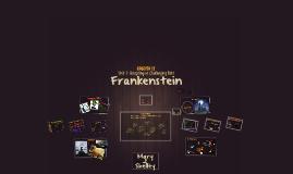 Frankenstein English 12