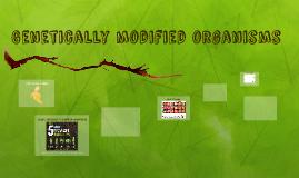 GMOs - Informative