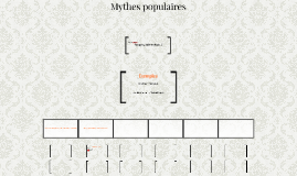 Mythes populaires