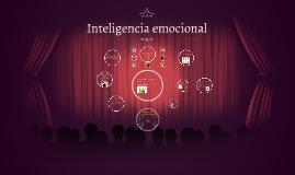Inteligencia emocional - elementos