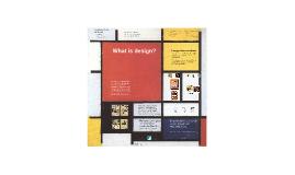 Intro to Design
