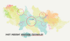 Past Present Phuture Technology