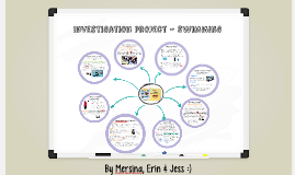 Swimming - Investigation project