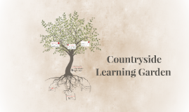 Countryside Learning Garden