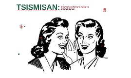 TSISMISAN
