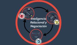 Copy of Copy of Resumen Inteligencia Relacional y Negociación