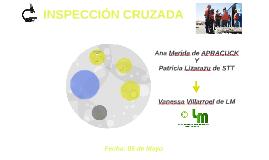 INSPECCIÓN CRUZADA