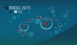 BRDO 2015