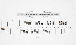 TALSIA CHRONICLE