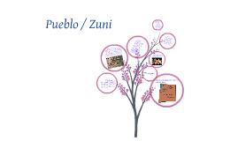 Pueblo / Zuni