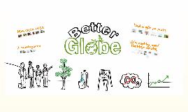 Better Globe (Jan Bolmeson)