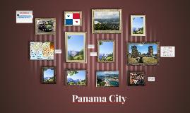 La ciudad de Panama es muy bonita y diversa.