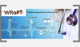 WRaPT - PCWFP Edit