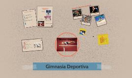Gimnasia Deportiva