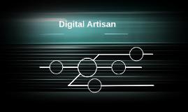 Digital Artisan