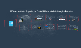 ISCAA - Instituto Superior