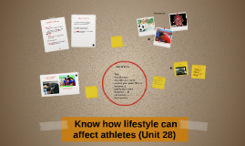 Copy of  Know how lifestyle can affect athletes (P1, M1, D1)