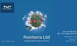 Pointerra Ltd